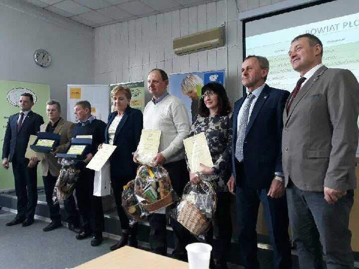 Koło Powiatowe Płońsk II