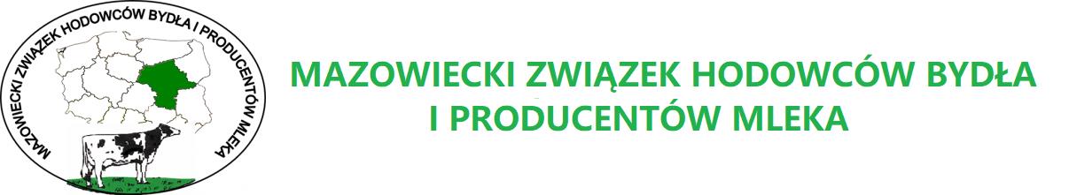 Mazowiecki Związek Hodowców Bydła i Producentów Mleka